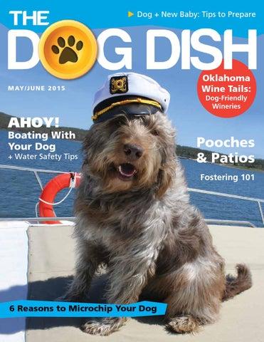69b71b046272b1 The Dog Dish Magazine - May June 2015 by The Dog Dish Magazine - issuu
