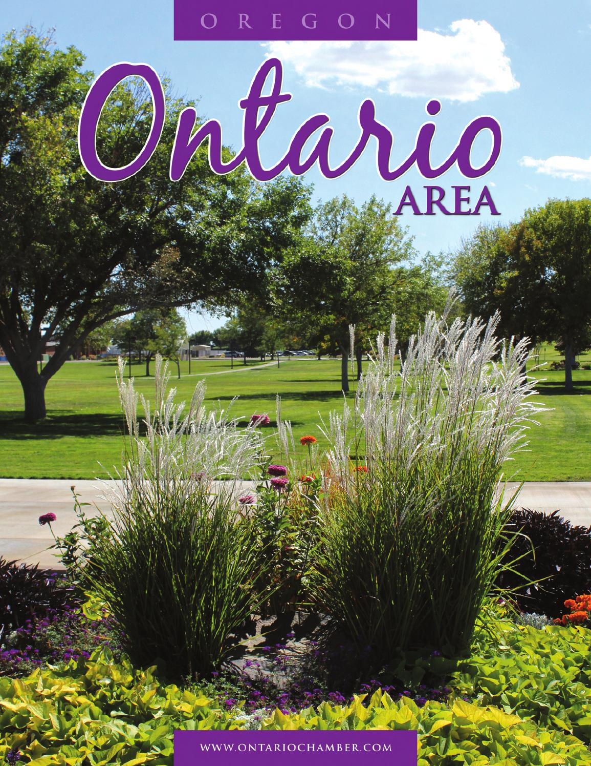 Ontario Or Community Profile By Townsquare Publications Llc Issuu Country Kitchen