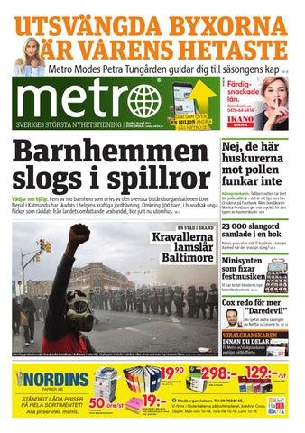 f3651bd4860 20150429_se_stockholm by Metro Sweden - issuu