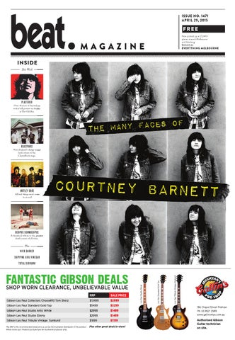 caa8b5bfa4 Beat Magazine #1471 by Furst Media - issuu