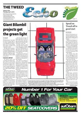 87911b0a385ac Byron Shire Echo – Issue 21.26 – 05 12 2006 by Echo Publications - issuu