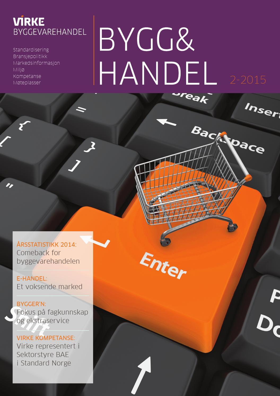 95e68ff21 Bygg&Handel by GRØSET™ - issuu