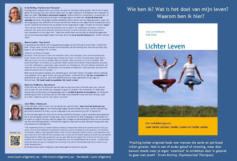 Lichter Leven In Het Kort By Lucis Uitgeverij Issuu