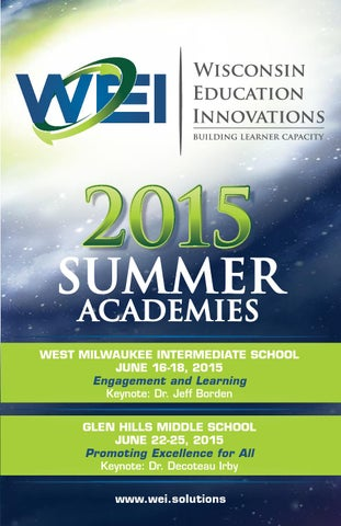 2015 summer catalog by wisconsin education innovations issuu page 1 fandeluxe Choice Image