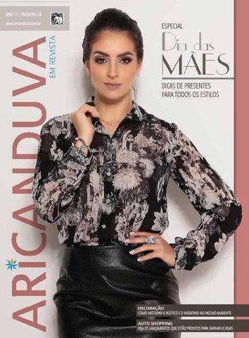 99aa277c0 Aricanduva em Revista #28 by MEPLA/ALPEM - issuu