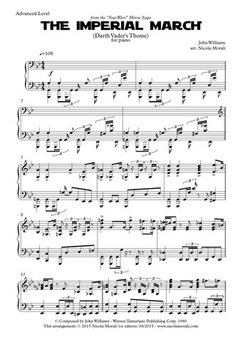 barber first essay by scoresondemand issuu the imperial for piano sheet music