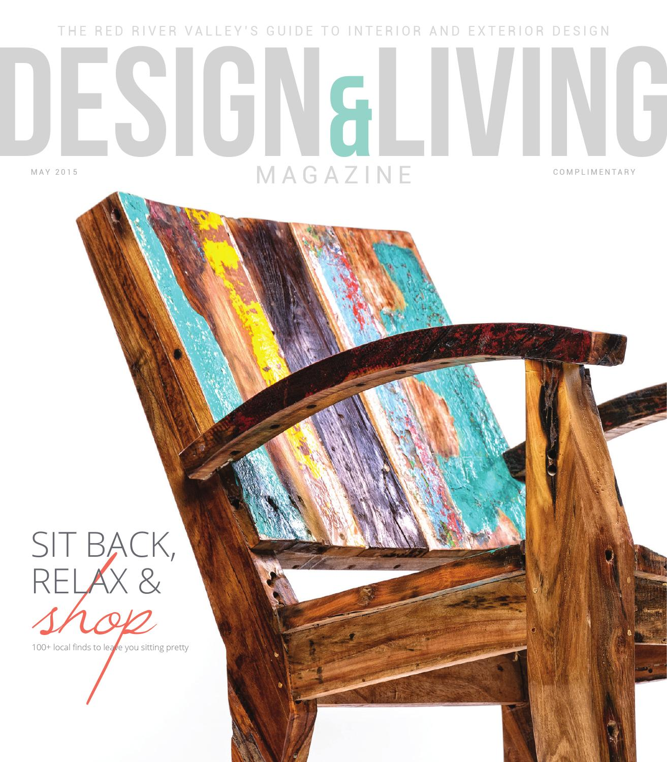 Design Living May 2015 By Spotlight Media Issuu Glue 502 Buy Super 502circuit Board Silicone Potting