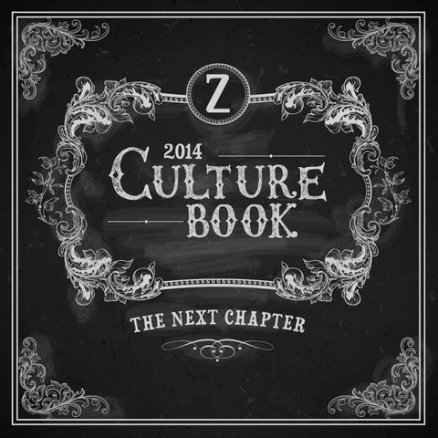 bf8cb42be546 Zappos.com 2014 Culture Book by DowntownZEN - issuu