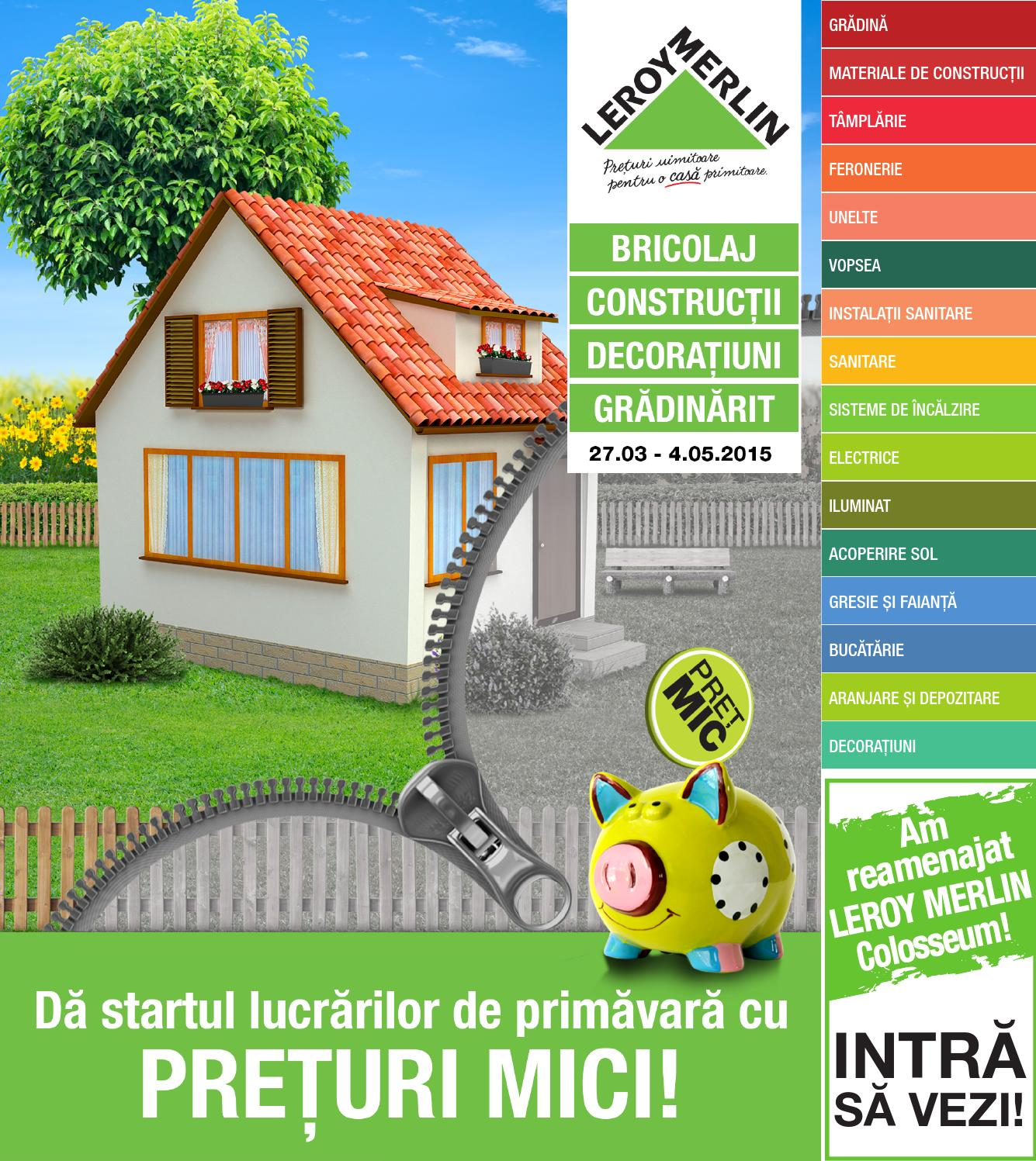 Distingu catalogue leroy merlin 2015 renaa conception for Catalogue jardin 2015 leroy merlin