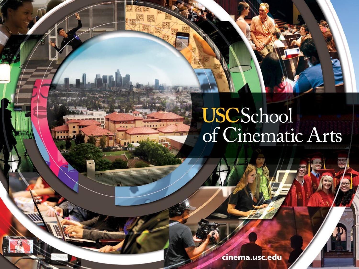 usc personal statement cinematic arts At the usc leonard davis school of gerontology all of our undergraduate students are processed through the main statement of interest: your master of arts in.