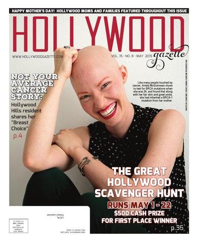 May 2015 By Hollywood Gazette Issuu