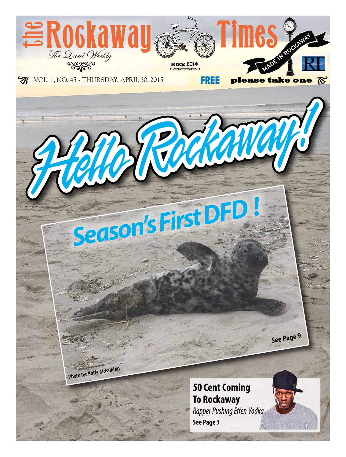 Rockaway Times 4 30 15 by Rockaway Times - issuu