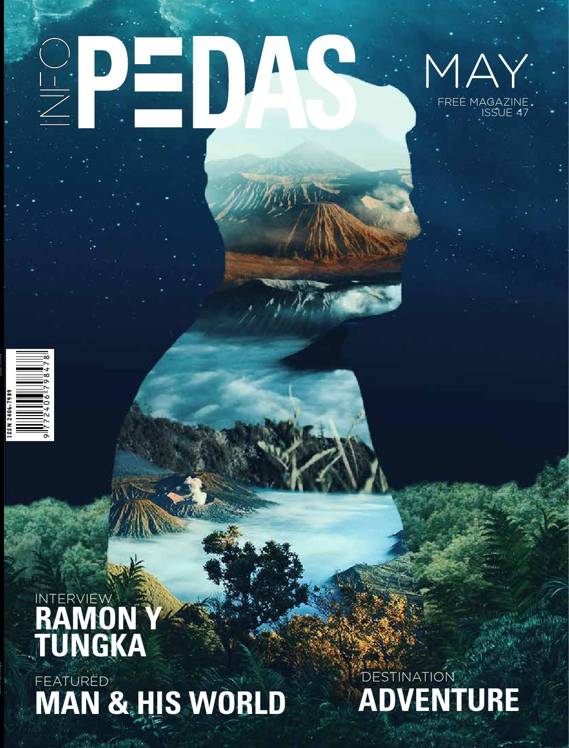 Majalah Infopedas Edisi 47 By Pedas Issuu Nature Pecinta Voucher Hypermart 50000 Alam