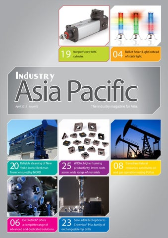 Industry Asia Pacific 02