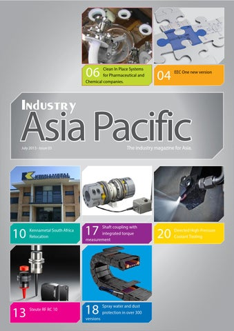 Industry Asia Pacific 03