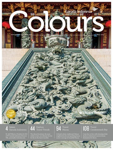 Colours Garuda Indonesia May 2015 by AGENCY FISH - issuu f2d2e39871