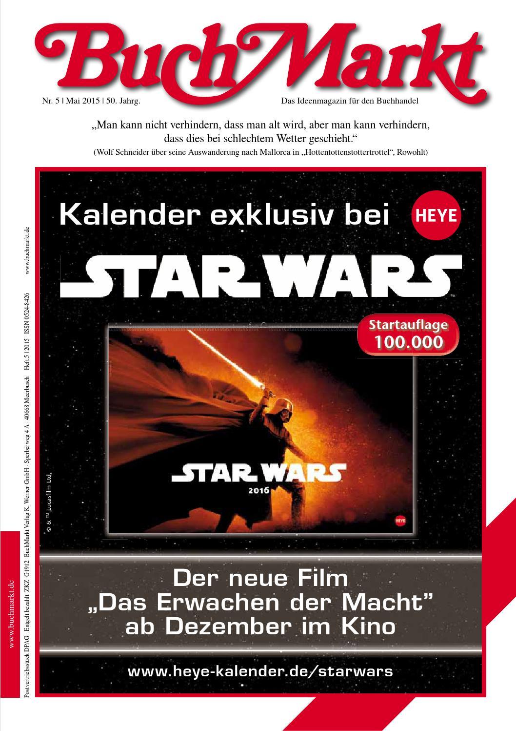 Buchmarkt Leseprobe Verlagsanzeigen 052015 By Buchmarkt Issuu