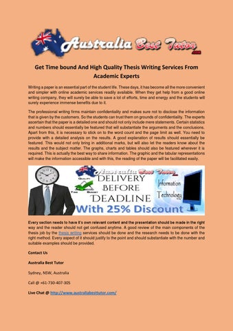 Essay writers australia usa list - prime essay writing (help thesis)