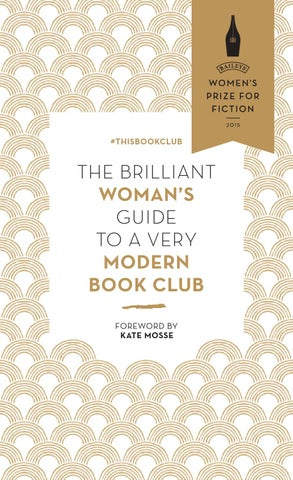 Pan macmillan spring catalogue 2017 by panmacmillanuk issuu the brilliant womens guide to a very modern book club fandeluxe Choice Image