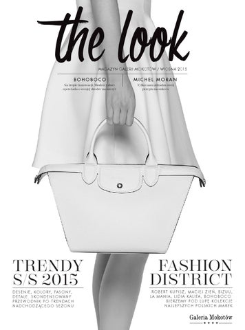 0d76c4ba36ace9 THE LOOK wiosna 2015 by POLA Design - issuu