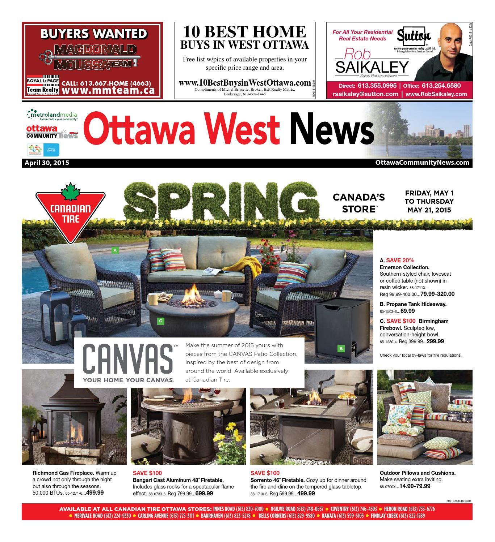 07ce8fe492ae18 OttawaWest043015 by Metroland East - Ottawa West News - issuu