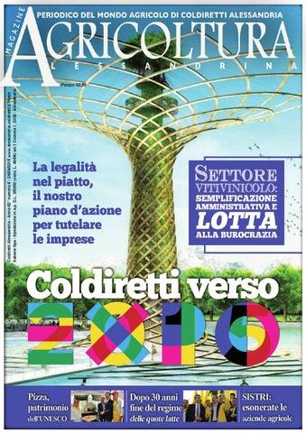 Agricoltura Alessandrina Coldiretti Alessandria by Federazione ... d060a6176a4