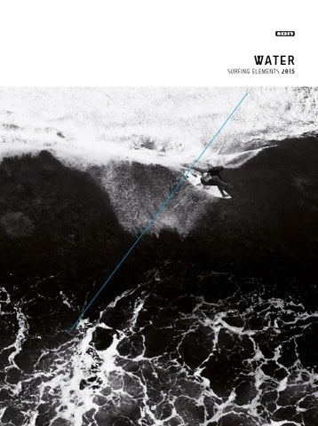 8b17840bc7c ION Water 2015 - Surfing Elements by Wet Watersports - issuu