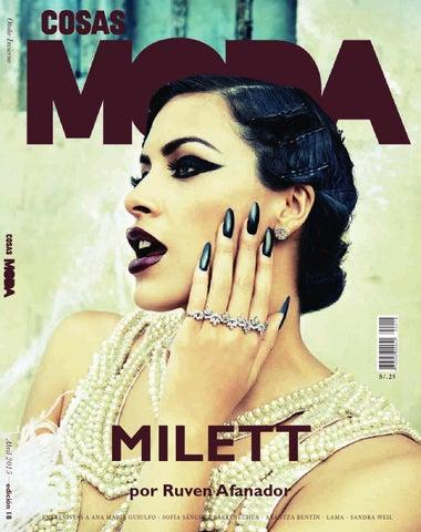 COSAS Moda 18 by Revista COSAS Perú - issuu a43109381b3ee