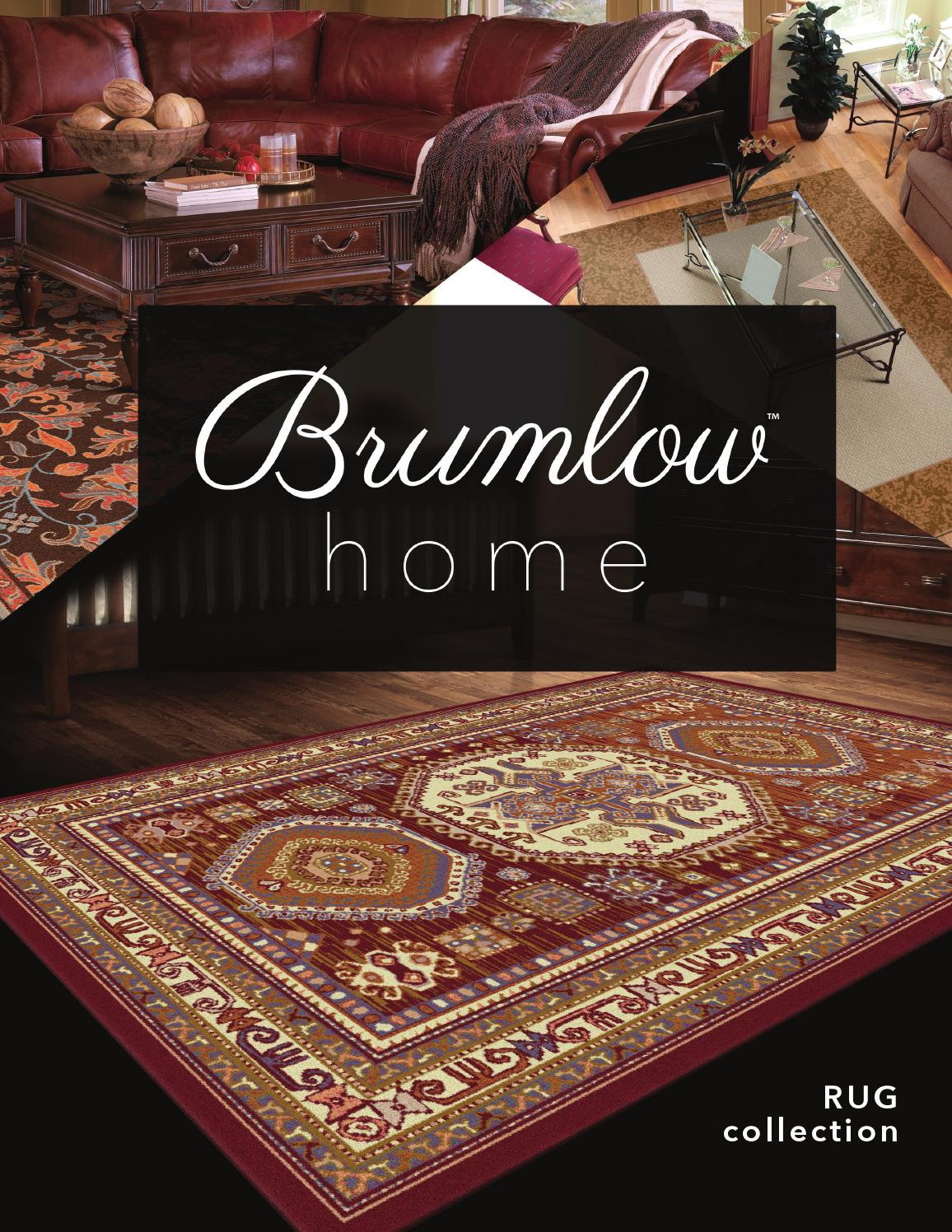 Brumlow Home 2015 Brochure For Dealers By Mighty Js Issuu