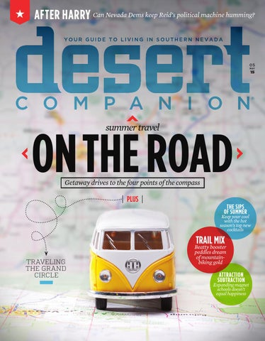 c3701d9d8d4 Desert Companion - May 2015 by Nevada Public Radio - issuu