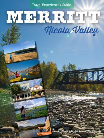 617e479384 Merritt s 2015 Visitor Guide by Merritt Herald - issuu