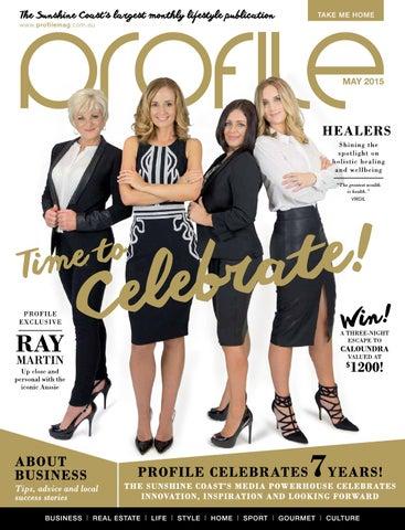 1d4e36b4eb33 May Profile Magazine 2015 by Profile Magazine - issuu