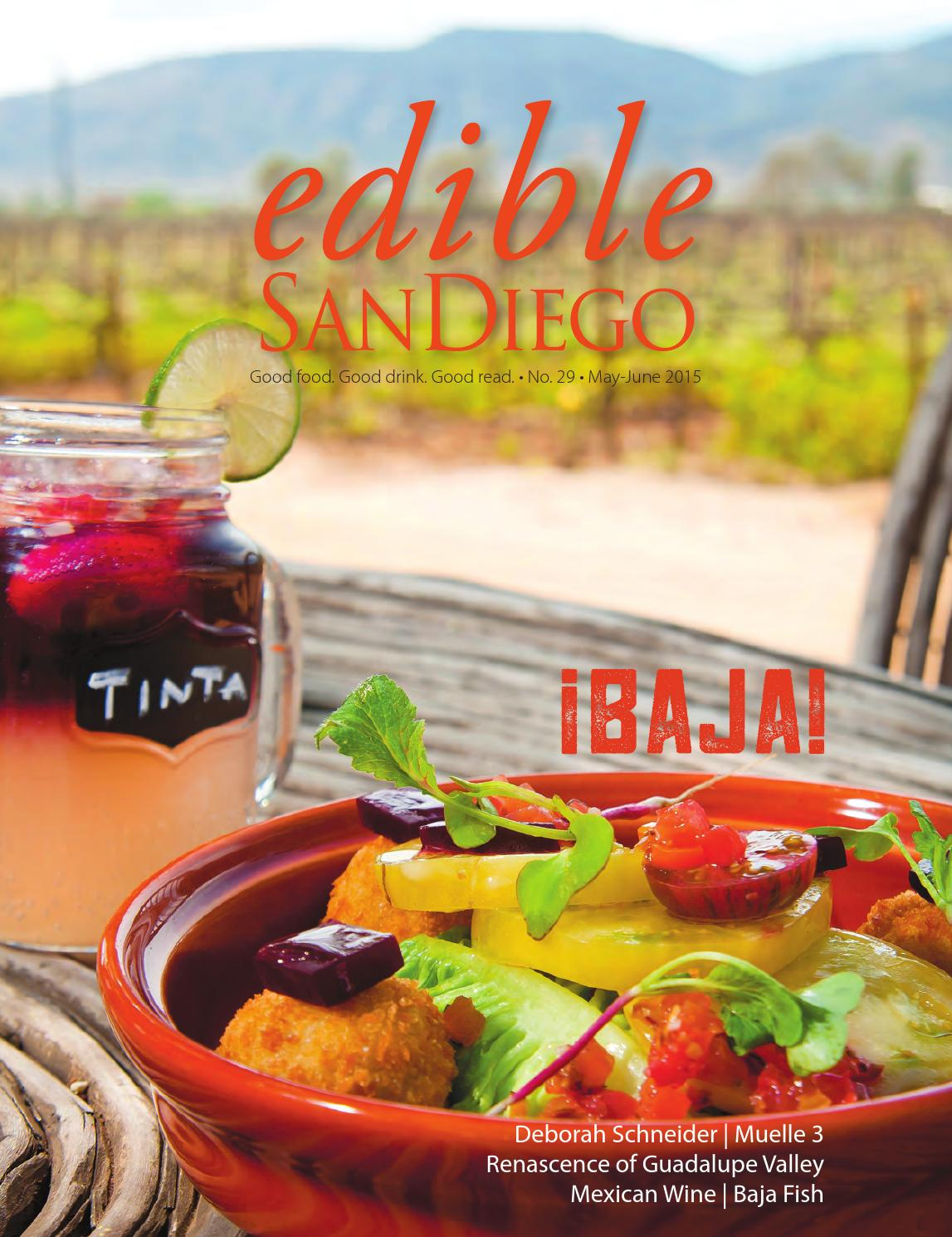 Esd 29 May June 2015 By Edible San Diego Issuu Bay Area Meat Csa In Transition Chicken Recipes
