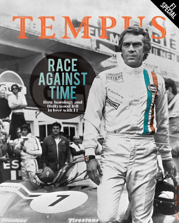 6cb7f6474c Tempus issue 37 by Tempus Magazine - issuu