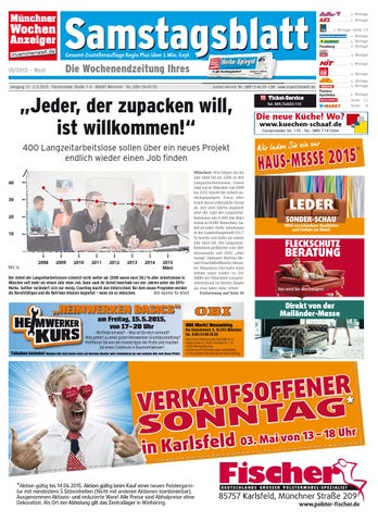 KW 11 2014 by Wochenanzeiger Me n GmbH issuu