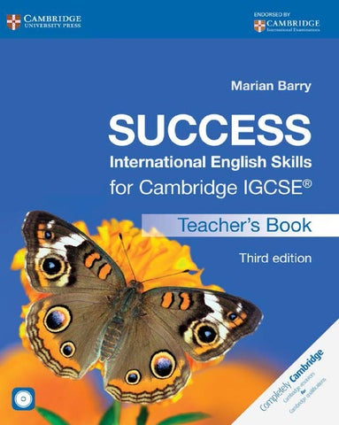 English For Business Studies Teachers Book Third Edition Pdf