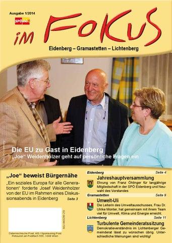 Dating den in eidenberg - autogenitrening.com / 2020 / Absam frau single