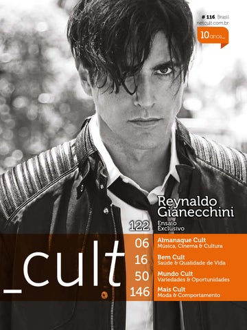 eeac22daa Revista Cult #116 by Revista Cult - issuu
