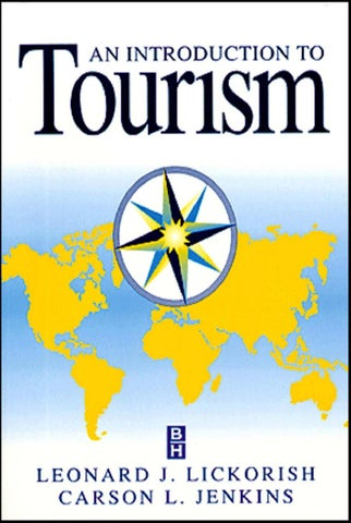 an introduction to tourism by miguel soto issuuan introduction to tourism