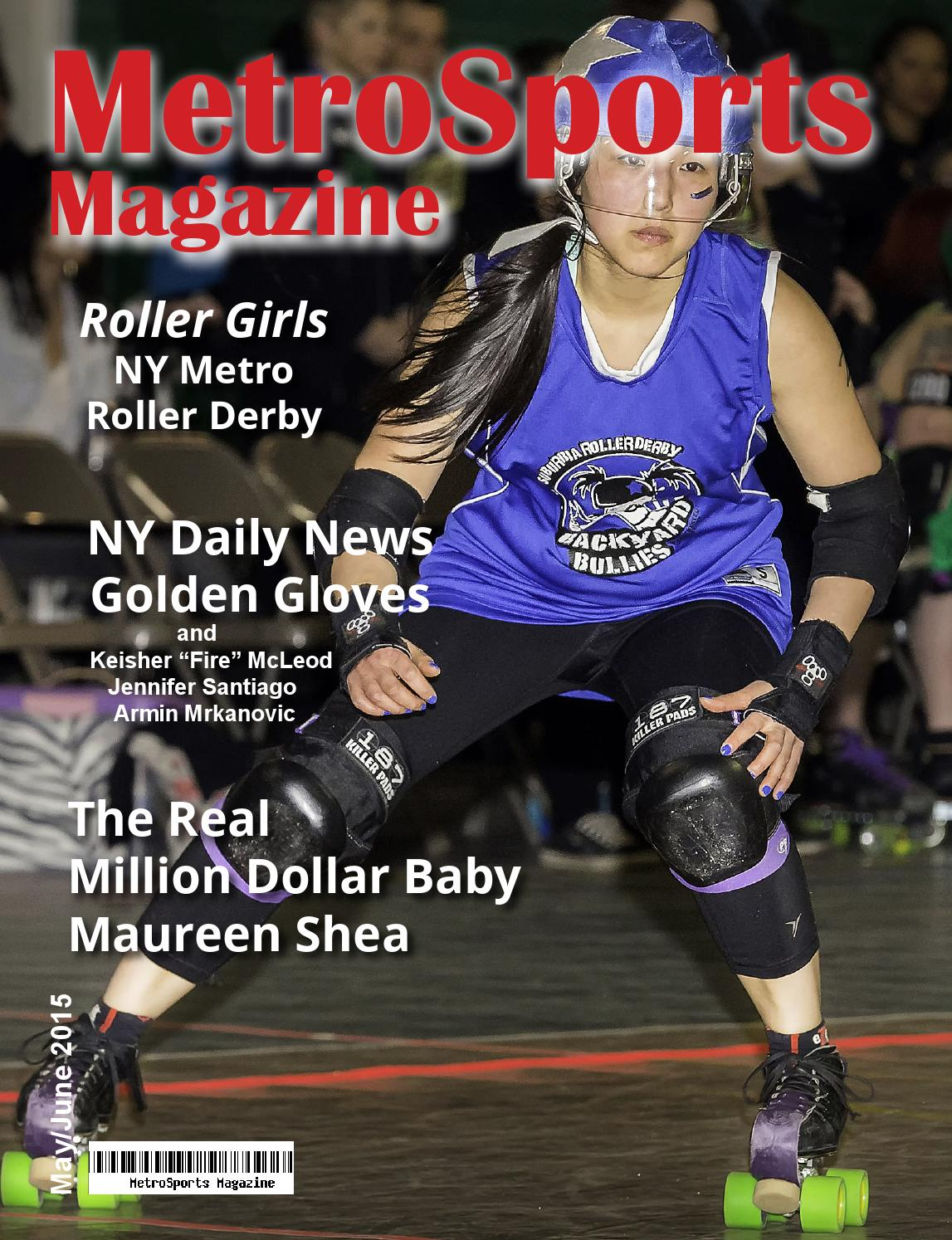 Roller skating rink westchester ny - Metrosports Magazine May June 2015 By New York Sports Photo Group Issuu