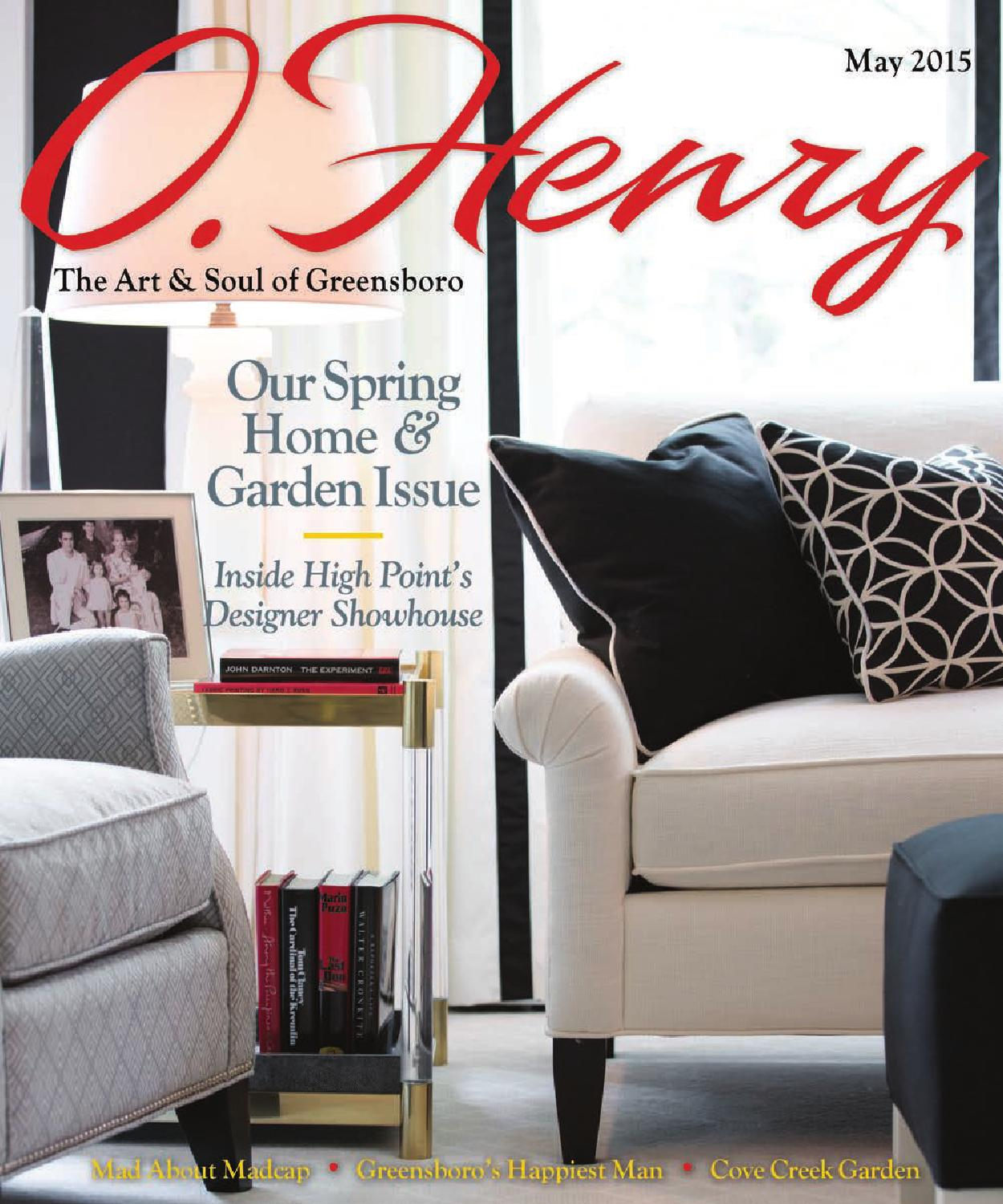 Ohenry May 2015 By Magazine Issuu Double Pole Single Throw Switch 20 Amp Alfrescoheatingcom