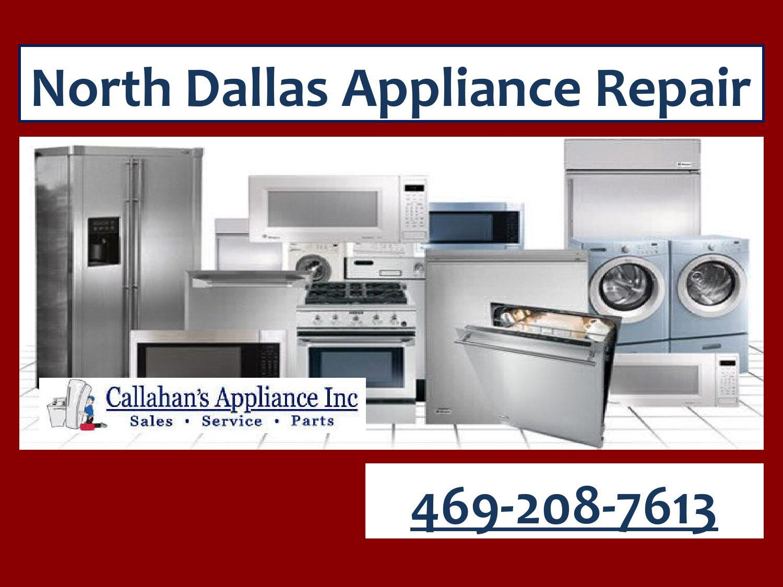 North Dallas Appliance Repair Smartvradar Com