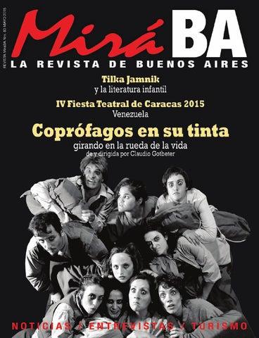 Corriendose Dentro De La Española Carolina Abril