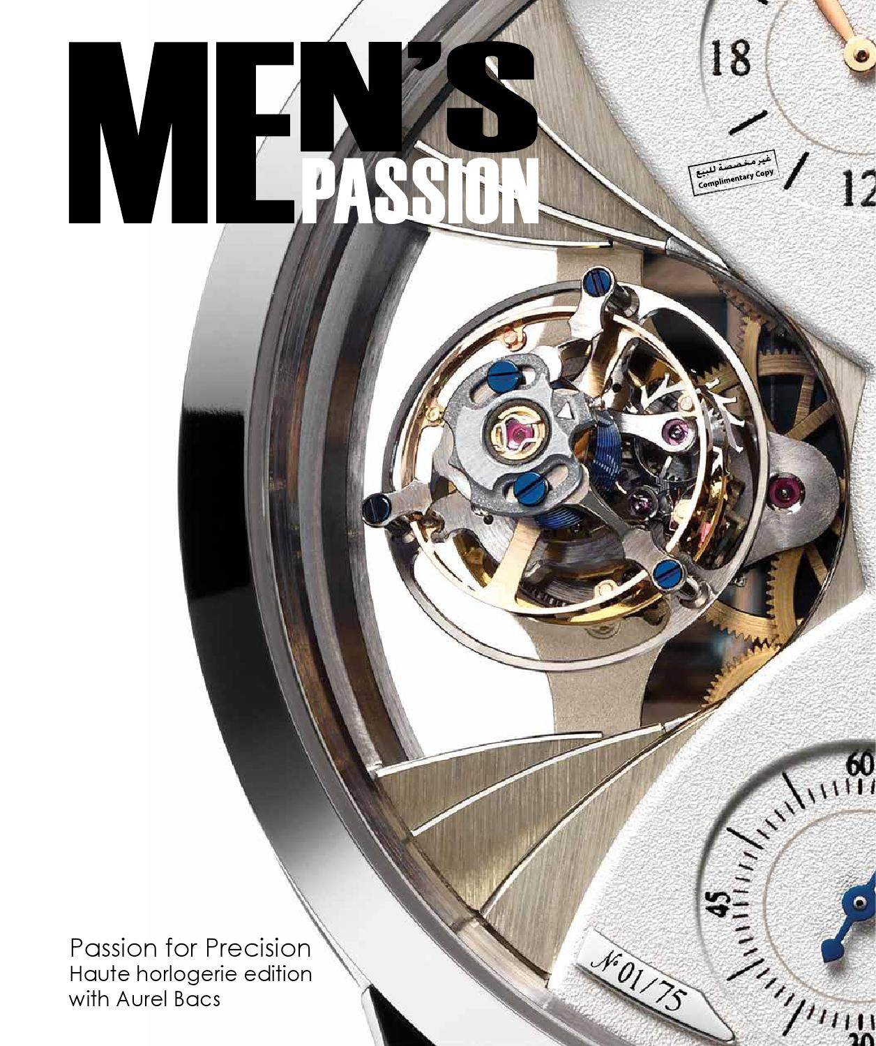 815d43925 Men's Passion #68 - May 2015 by Men's Passion Magazine - issuu