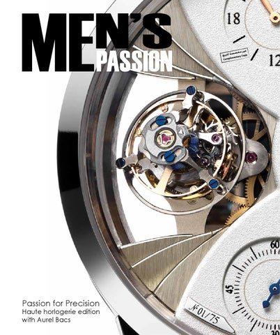 a93360abd2869 Men s Passion  68 - May 2015 by Men s Passion Magazine - issuu