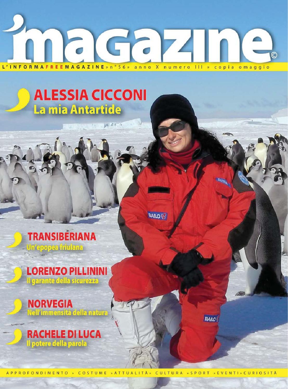 IMagazine 56 By Andrea Zuttion Issuu