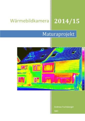Maturaprojekt Dokumentation by TFOmeran_andreasfuchsberger1996 - issuu