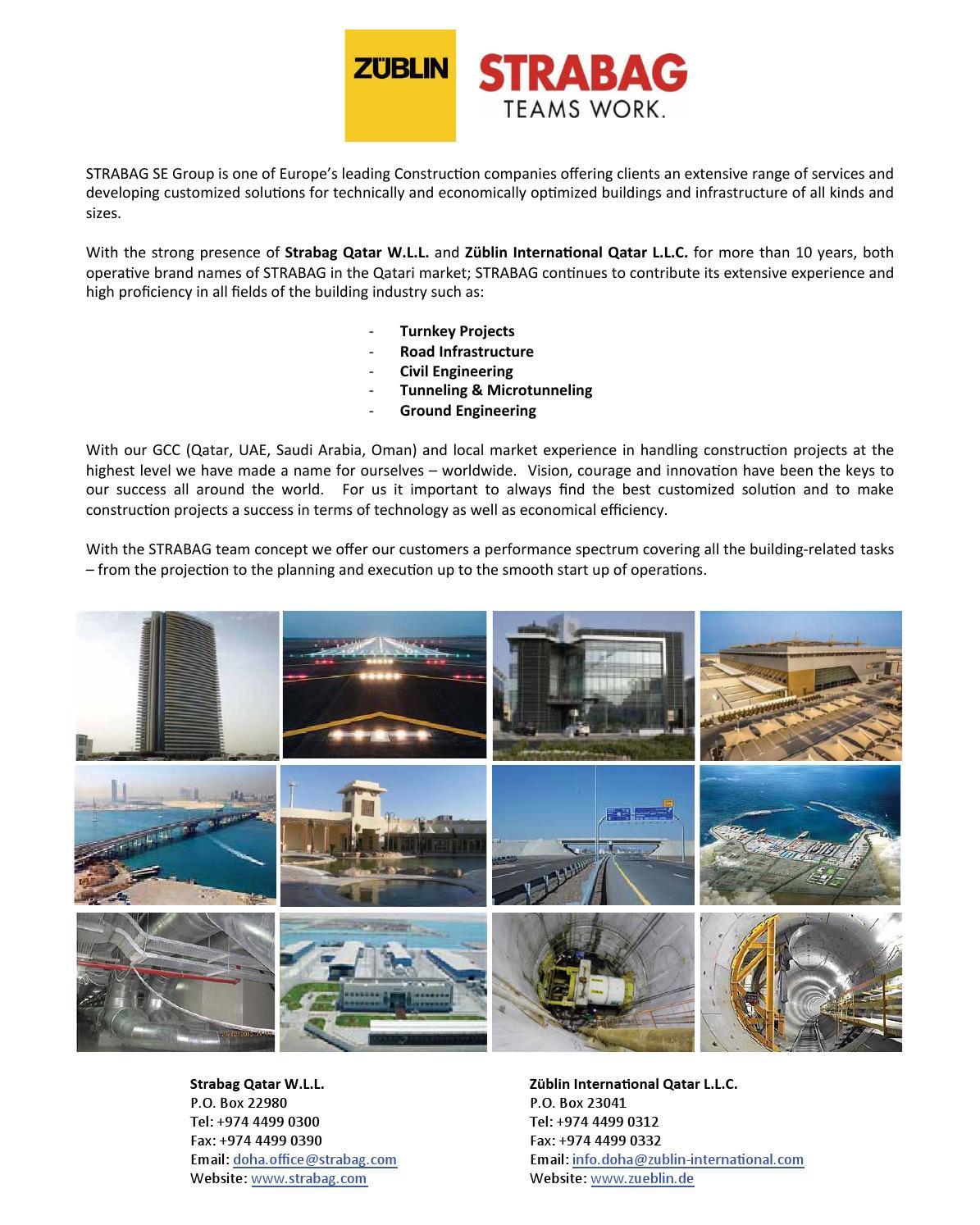 Doha Marine Services