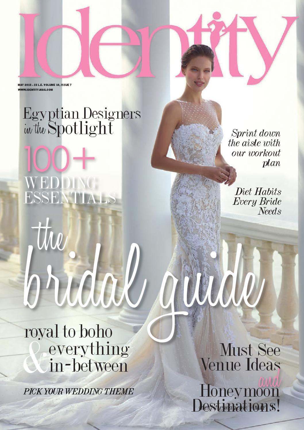 The Bridal Guide by Identity Magazine - issuu