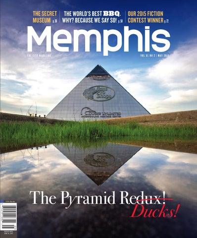 8eee609bf7b Memphis magazine May 2015 by Contemporary Media - issuu